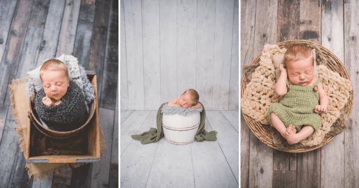 Hansen Newborn Boy Logan Utah Newborn Photographer