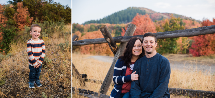 Logan Utah Photographer Severe Family