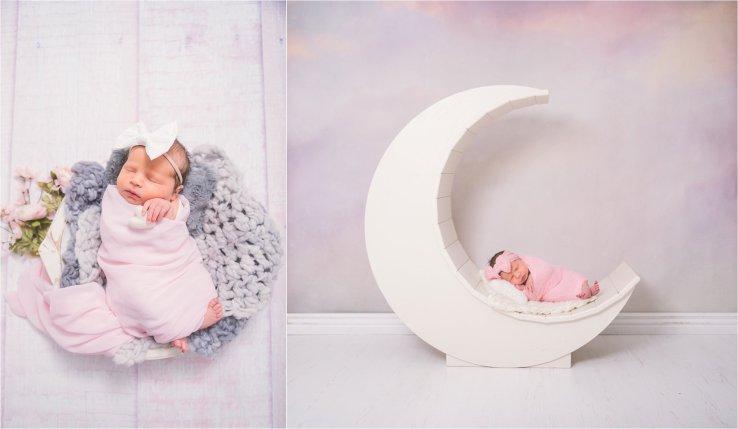 Logan Utah Newborn Photographer Britt