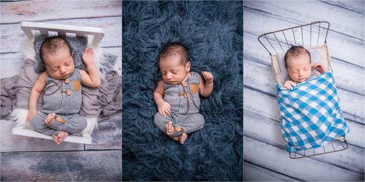 Peterson Newborn Photographer Logan Utah