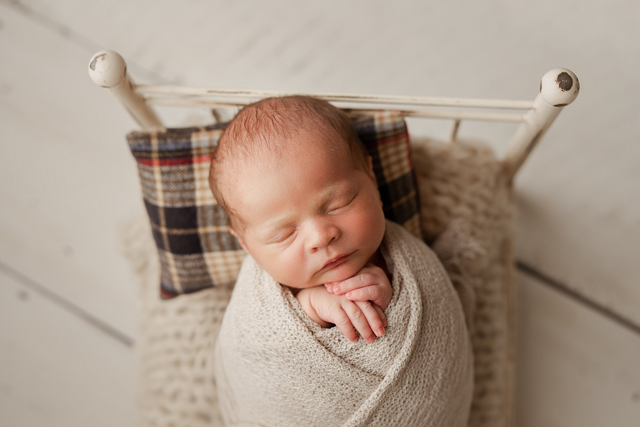 Fort Wayne Newborn Photography