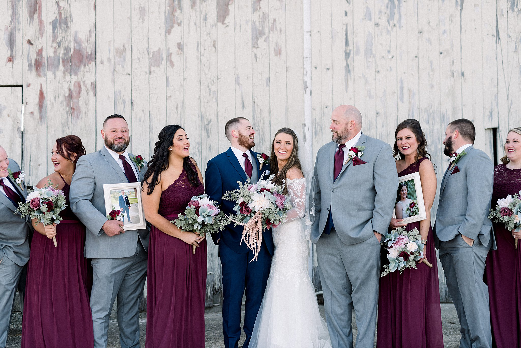 Sylvan Cellars Wedding