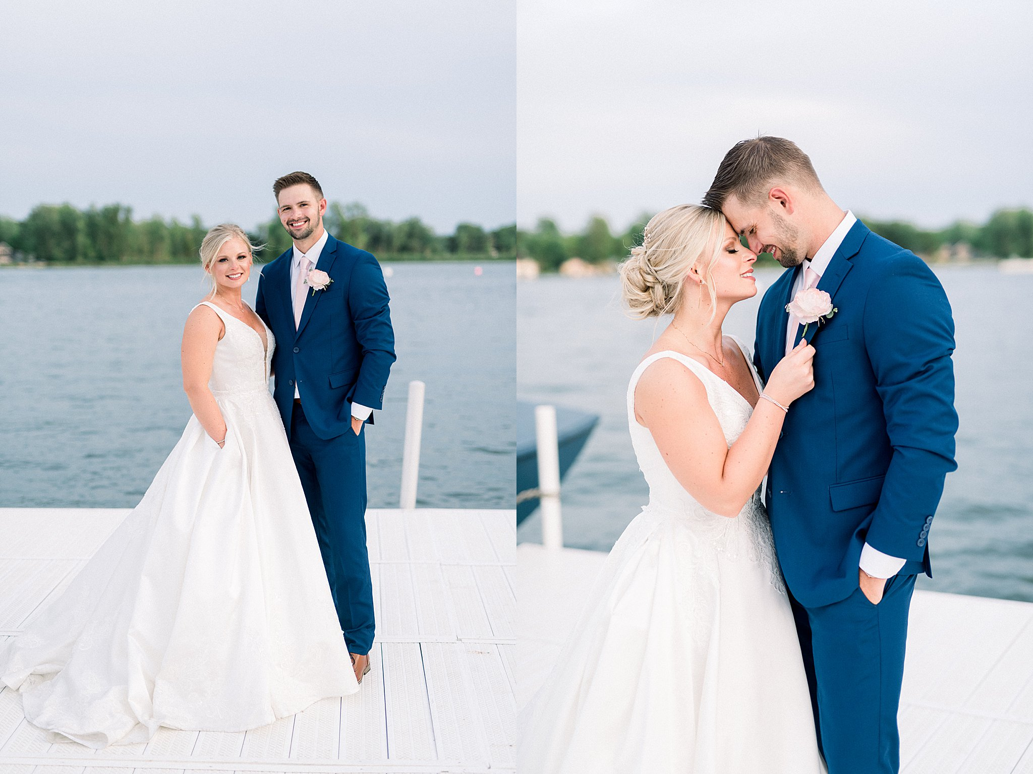 Oakwood Resort Wedding