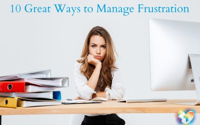 10 Great Ways to Manage Frustration