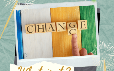 Change: What Is It?