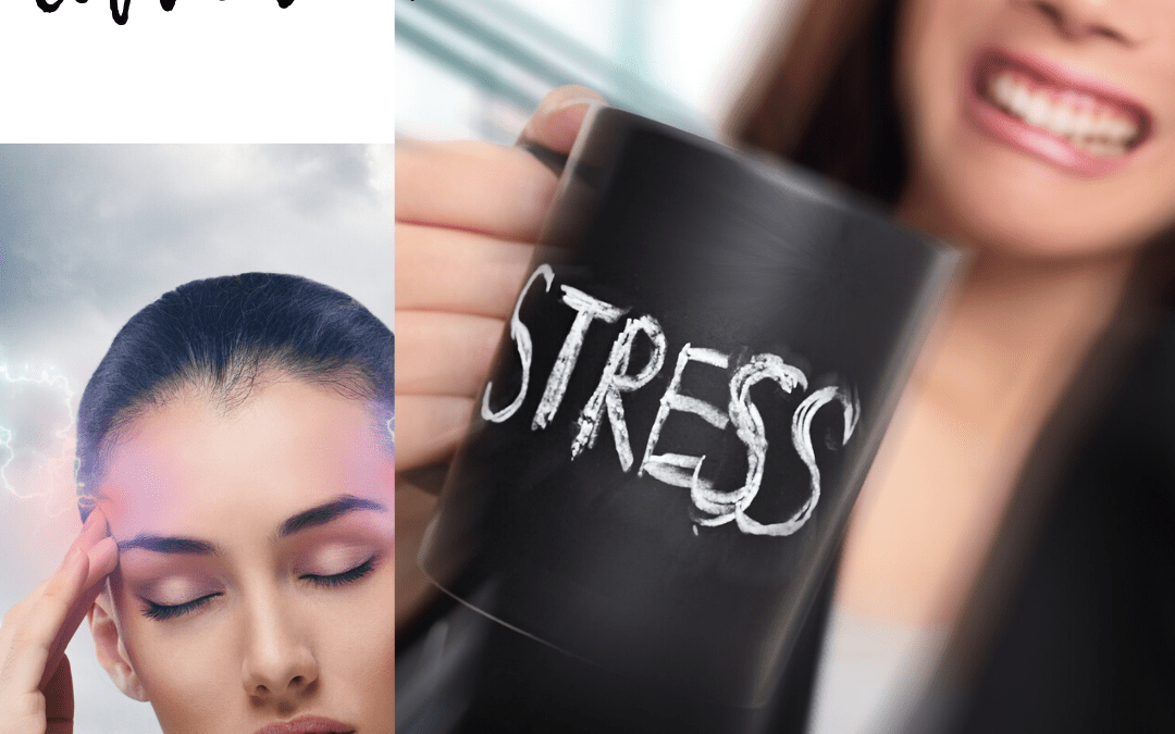 Can Stress Kill You?