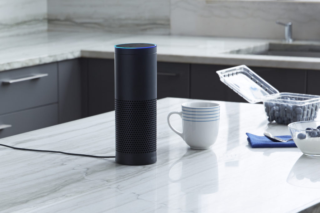 Can't find your phone at home? Let your Amazon Echo or