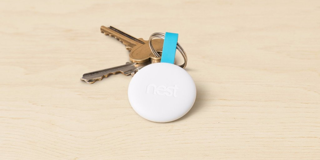 Nest debuts Nest Secure home system and has a Thread router