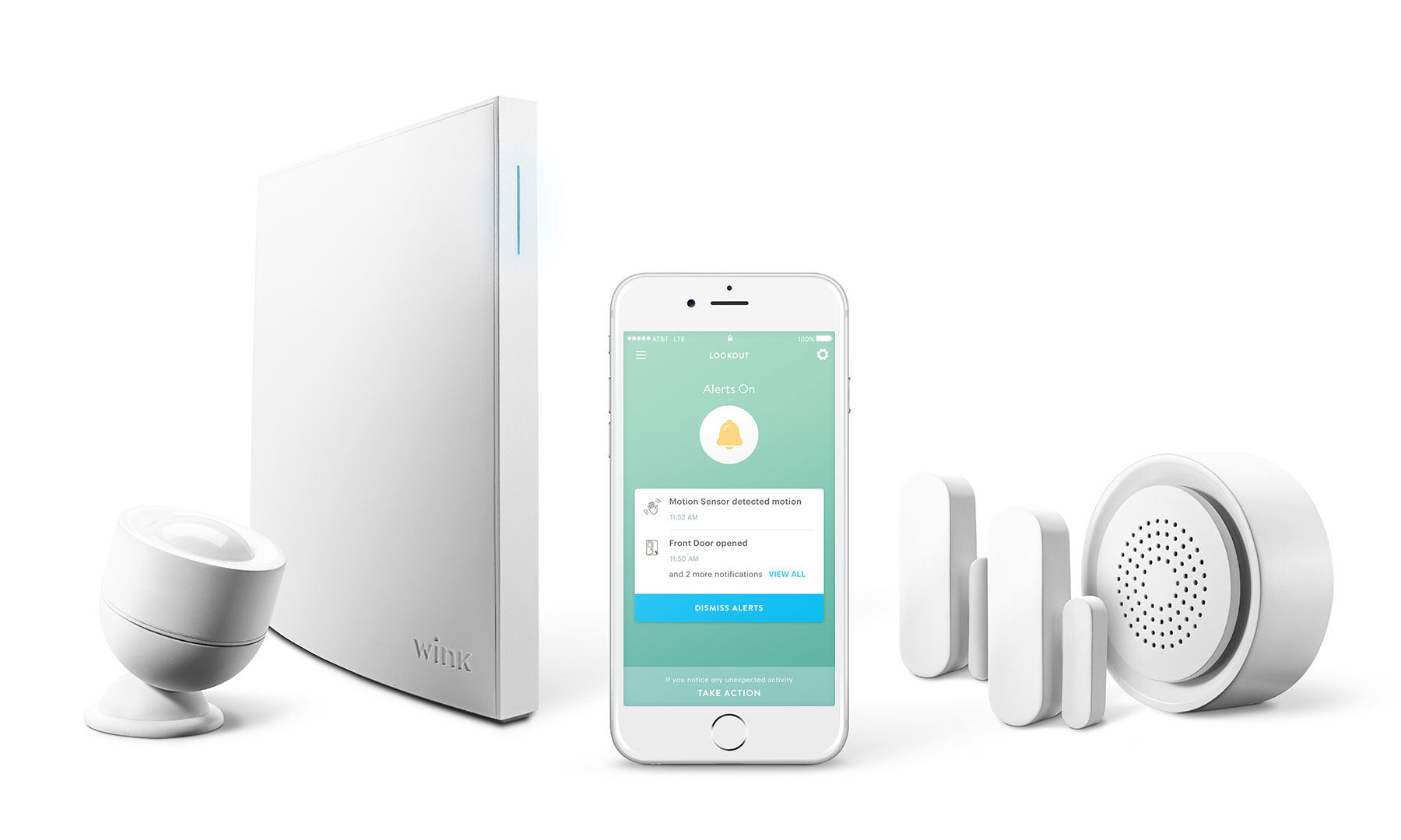Nest Secure Monitoring Will Cost You But Will You Pay Stacey On Iot Internet Of Things News And Analysis