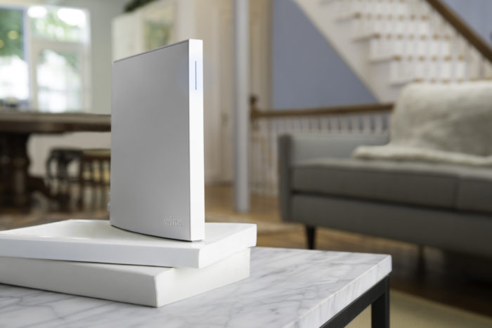 - Wink Hub 2 Lifestyle 7 e1511811504132 - We need a standards-based solution for smart home device and automation backups – Stacey on IoT