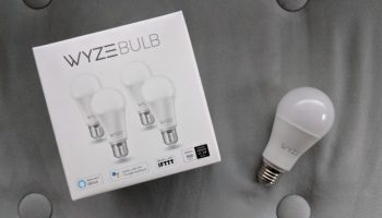 The Wyze sensors are a nice add-on to a low-cost system - Stacey on