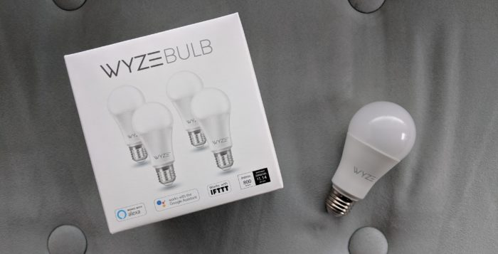 Wyze bulbs are a good add-on to the ecosystem - Stacey on