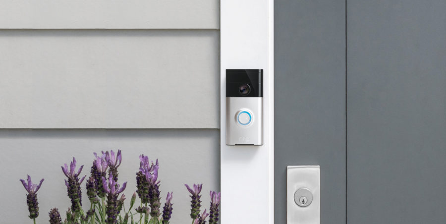 Podcast: Ring uses police as a sales channel - Stacey on IoT | Internet of Things news and analysis