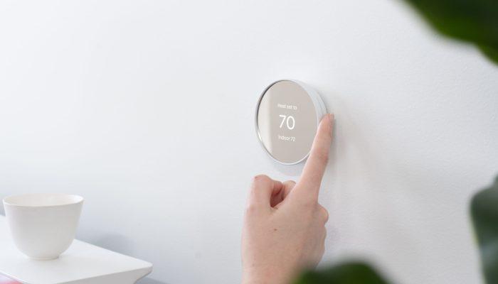 2020 Nest Thermostat