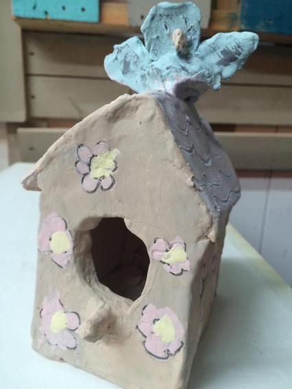 birdhouse clay camp
