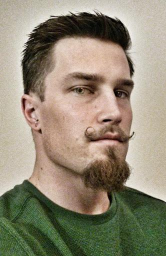 Mustache Wax Stachewax