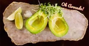 oh avocado