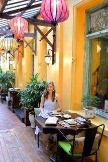Home Restaurant In Hanoi Vietnam - Stacie Flinner