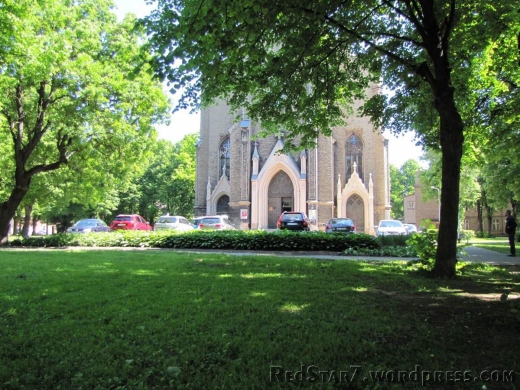 Pāvila baznīca