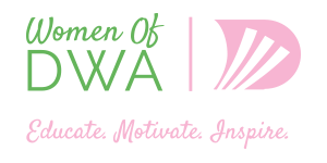 Women of DWA Logo