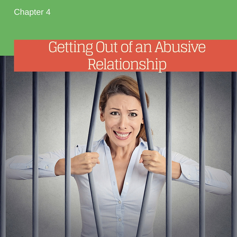 Getting Out of an Abusive Relationship