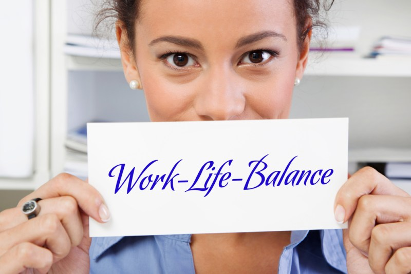 What Is Work-Life Balance