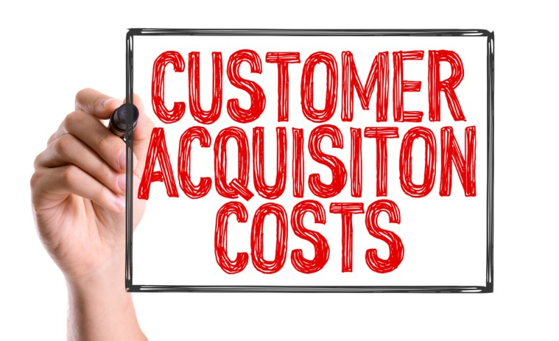 Average Cost Per Acquisition