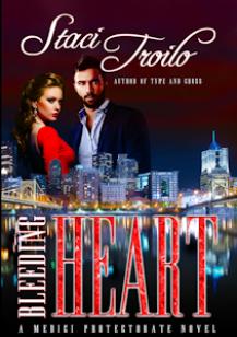 Bleeding Heart Front Cover 300