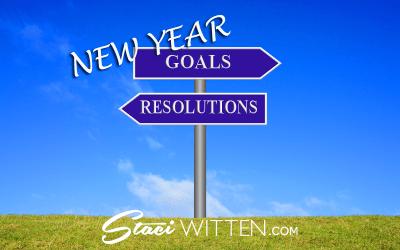 Creating Inspiring Goals Versus Fading Resolutions