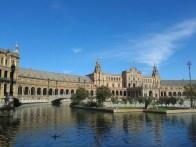 Plaza de Espańa