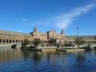 Plaza de Espańa vol 2 - lepsze ujęcie