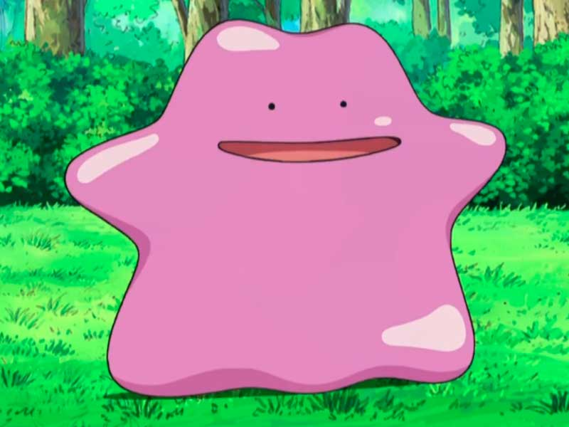 PSA: Ditto is now available in Pokemon GO - STACK | JB Hi-Fi
