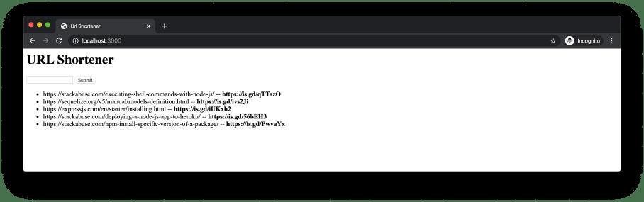 Adding A Postgresql Database To A Node Js App On Heroku Slacker News