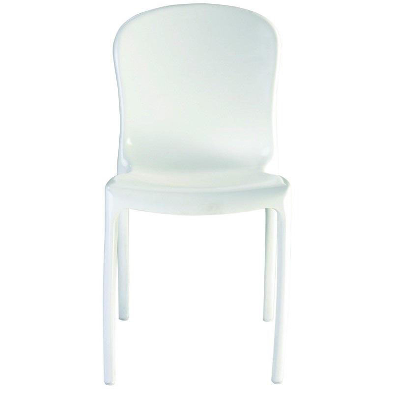 White Stackable Chairs White Stacking Dining Chair Isp033 Gwhi Stackchairs4less