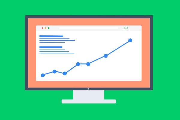 グーグルアナリティクスでアクセス解析を行う