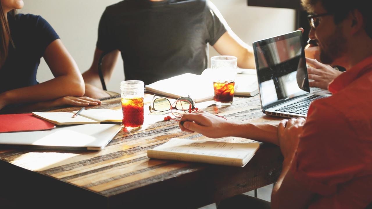 Web制作業界の役職名と役割・仕事内容について