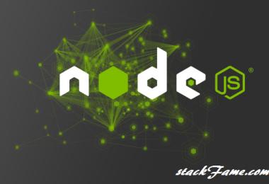 Node.JS images, logo
