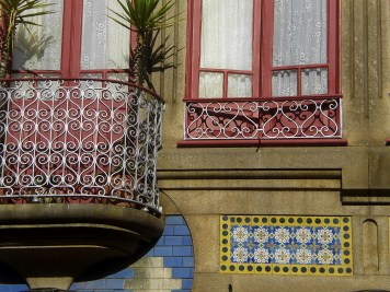 Porto, 2016 @stackingringsandcamera