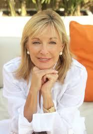 Susie Ellis: CEO Global Spa & Wellness Summit