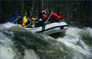 Whitewater Leadership
