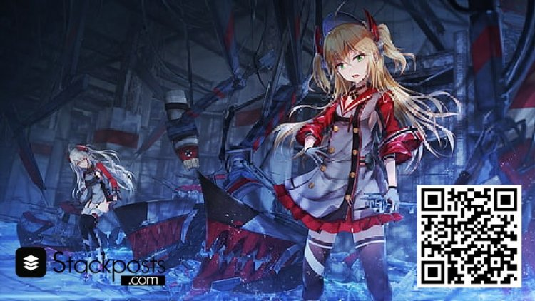 Anime Boy Live Wallpapers Very Cute Girl Tomboy Stackposts