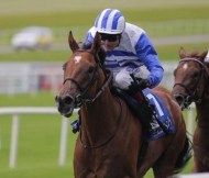 Scream Blue Murder - Phoenix Sprint Stakes (Gr.3), Curragh
