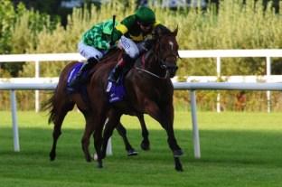 Alexios Komnenos - Desmond Stakes (Gr.3), Leopardstown