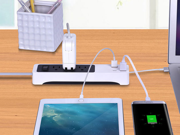 54063d1119cf907be87e04e2479fcf8e6daf697c_main_hero_image Kinkoo 3-Outlet Surge Protecting Smart Power Strip for $24 Android