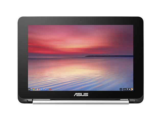 ced3d0544f92aa25b277a5daa8a9a47447168455_main_hero_image Manufacturer Refurbished Asus Chromebook Flip C100PA for $199 Android