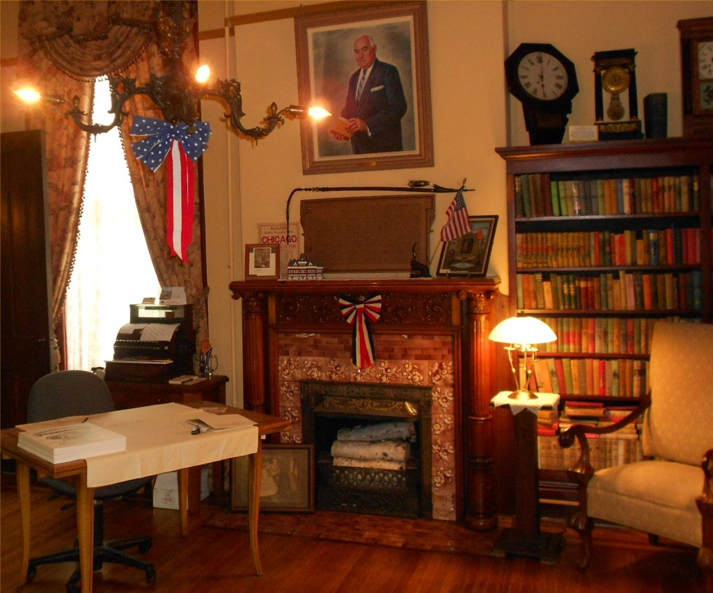 Visit the Cass County Museum & Historical Society during your Walker Minnesota vacations