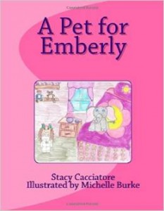 A Pet for Emberly