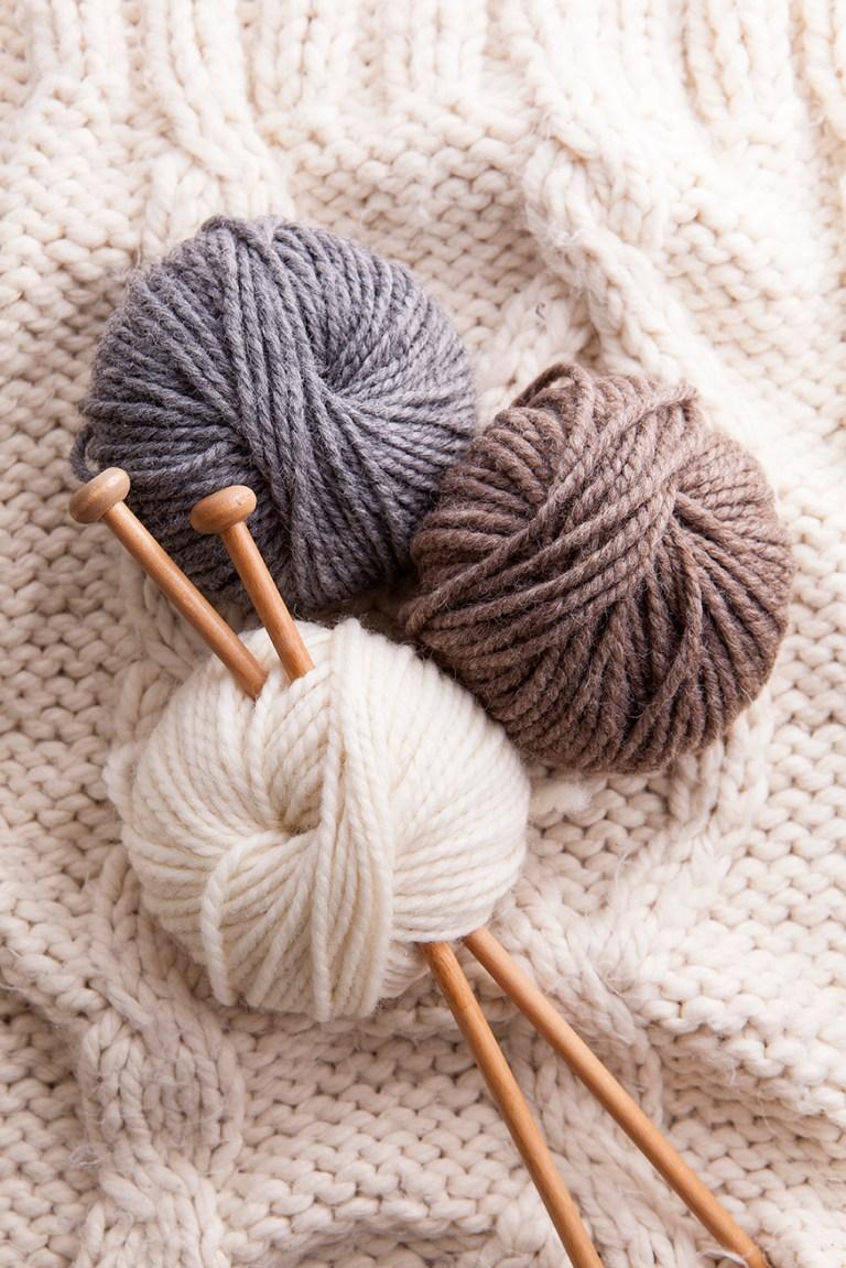 National Wool Week 2017 | Stacy Grant