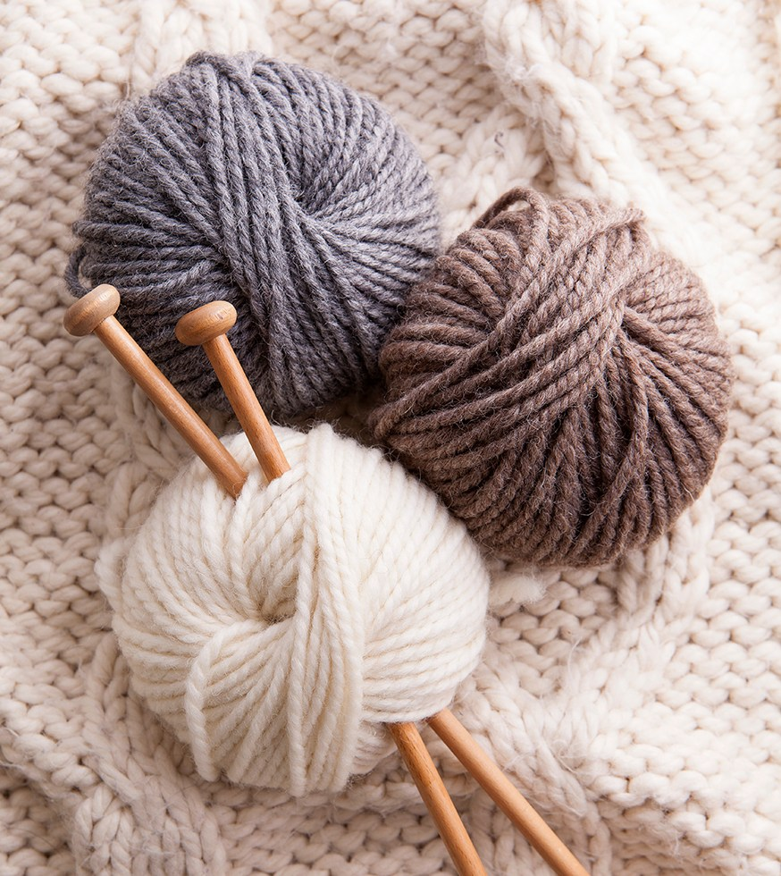 National Wool Week 2017 | Stacy Grant