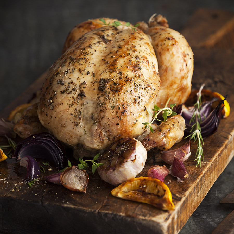 Thanksgiving | Stacy Grant | Food Photographer | UK